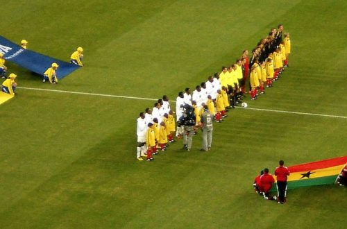 Article : Ghana-Portugal : les Black Stars sont-elles prêtes ?