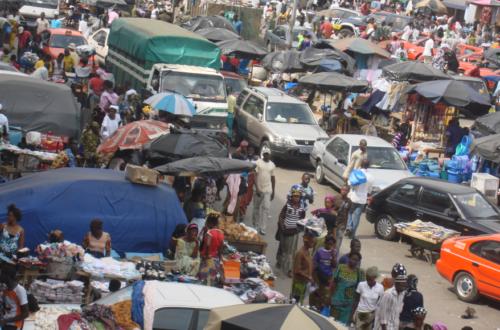 Article : Côte d'Ivoire : la marée orange s'empare d'Abidjan