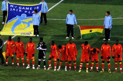 Article : Ghana-USA : Un excès de confiance ruineux !