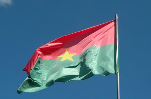 Article : Algérie : le Burkina Faso n'a pas la mémoire courte…