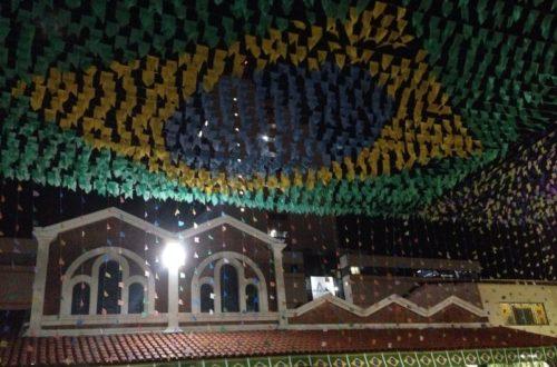 Article : Brésil : Fortaleza attend ça avec impatience !