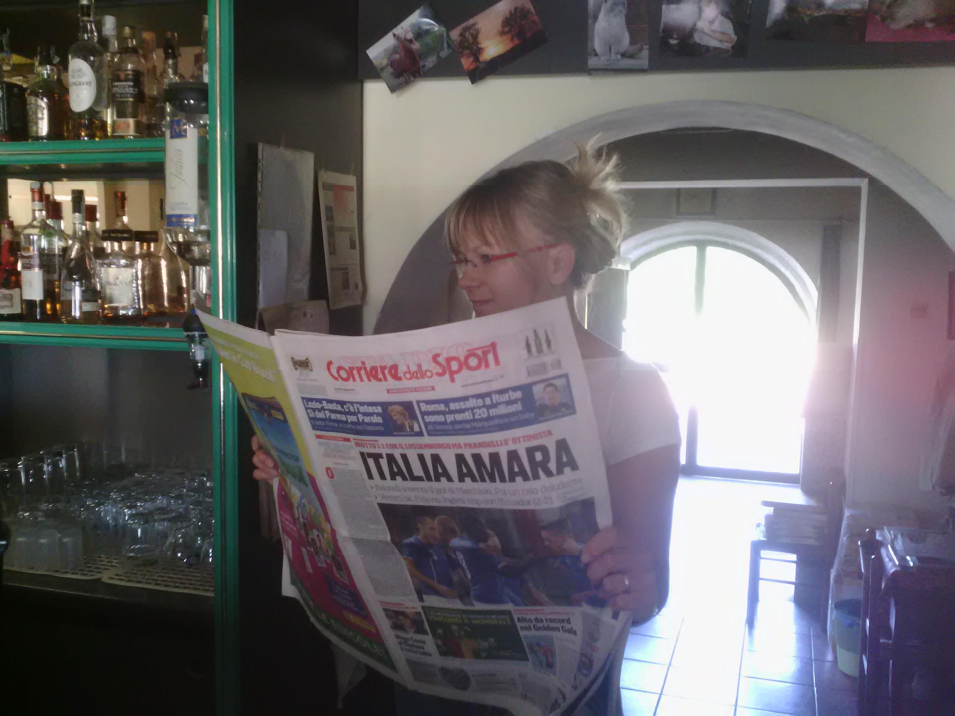 Tania-bar