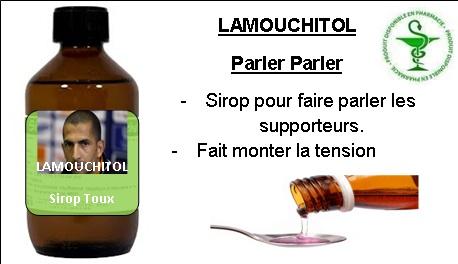 Lamouchitol