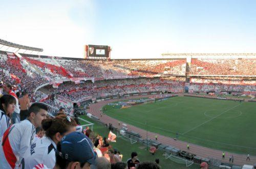 Article : Argentine : A Buenos Aires, on se passionne… pour le championnat local !