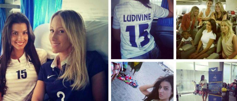 Article : Les femmes des Bleus : stéréotypes et ballon rond