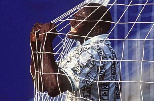 Article : NIGERIA : Il y a 20 ans, le premier but de Rashidi Yékini