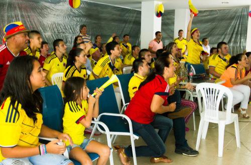 Article : Colombie : James Rodriguez, le chouchou des Cafeteros !