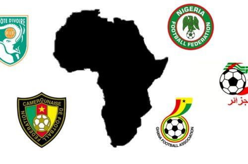 Article : L'Afrique peut-elle croire au deuxième tour ?