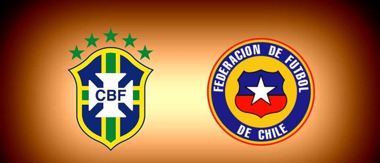 Article : Brésil-Chili : «Pas un match pour les Auriverde cardiaques»