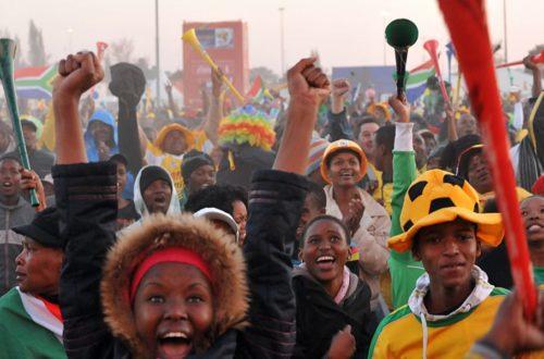 Article : Cameroun et Espagne éliminés ? I'm Happy !