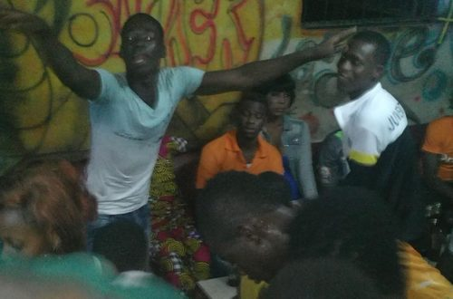 Article : CÔTE D'IVOIRE : Vous avez vibré pour la bande à Drogba
