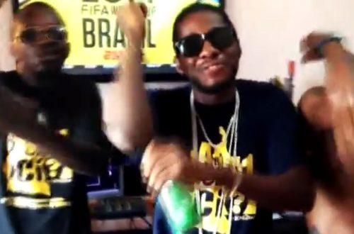 Article : CAMEROUN : Un rap pour le geste d'Alexandre Song