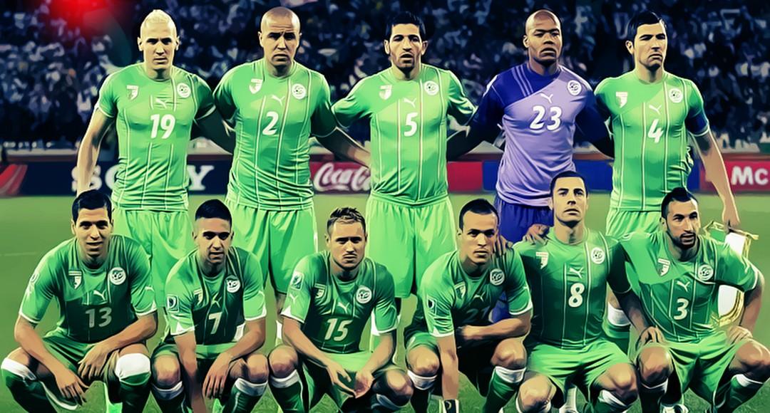 algerie