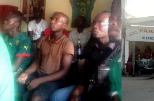 Article : Cameroun : Parlement 9, Eto'o et la défaite des Lions