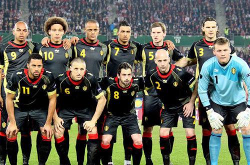 Article : Belgique-Etats Unis : les Diables rouges face au piège américain