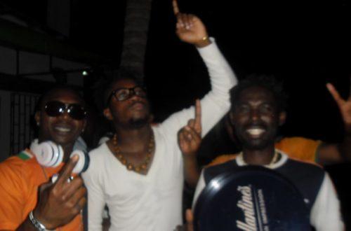 Article : Cote d'Ivoire-Japon : Ambiance à l'Ivoirienne à Dakar