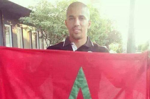 Article : ALGÉRIE : La polémique Feghouli n'a pas lieu d'être !