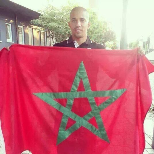 Maghreb des peuples