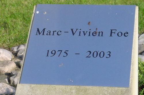 Article : CAMEROUN : «Les Lions Indomptables ont re-tué Marc Vivien Foé»