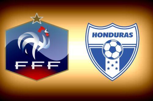 Article : France-Honduras : «Les Bleus ont maîtrisé leur sujet»