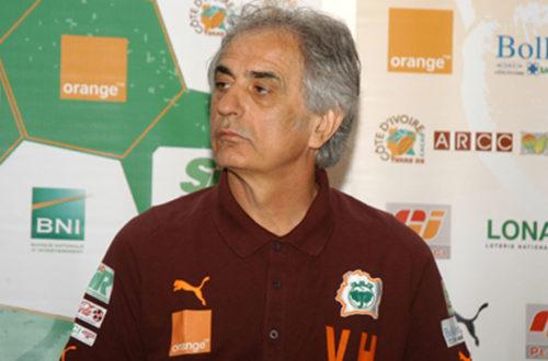 Article : ALGÉRIE : Vahid Halilhodzic doit-il rester ?
