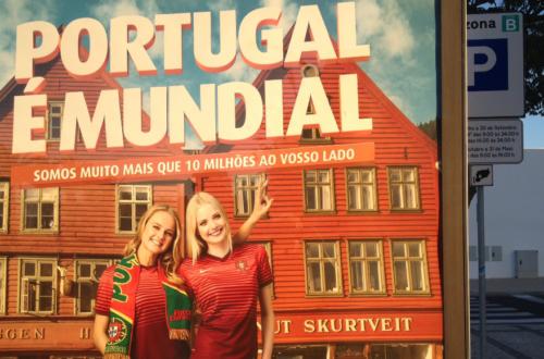 Article : Portugal : quelques pensées de Lagos…