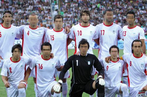 Article : IRAN : L'équipe la plus « mystérieuse » du Mondial