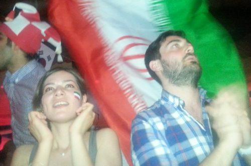 Article : IRAN : Quand la communauté iranienne retourne un bar parisien !