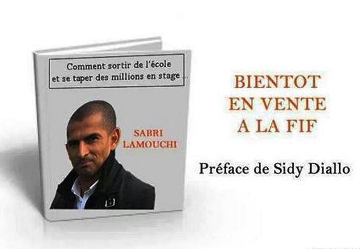 La parodie du couple Sidi-Lamouchi se poursuit