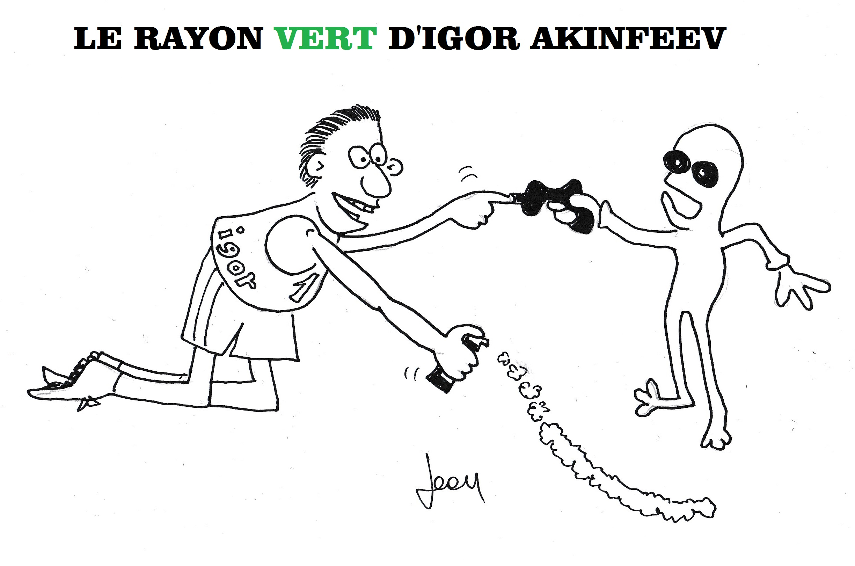 lerayonvert