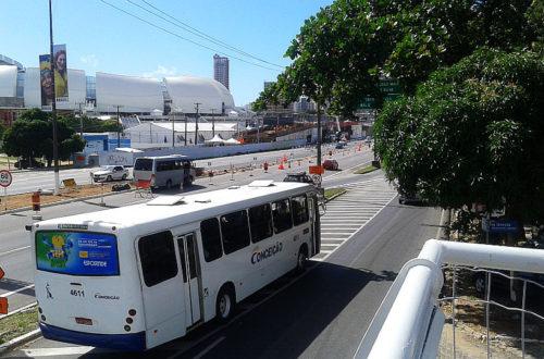 Article : Brésil – Grève des conducteurs de bus à Natal, vous allez marcher ou banquer !