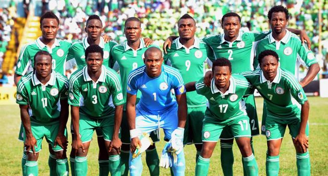nigeria-football-team