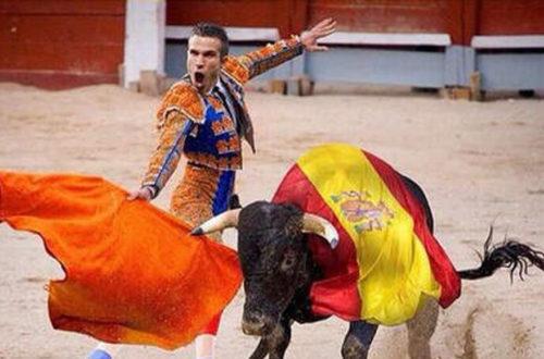 Article : Sur le net : l'Espagne, victime de Photoshop !