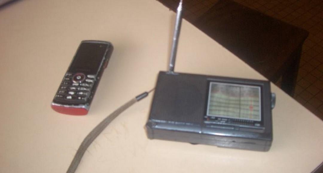 radio-guinée