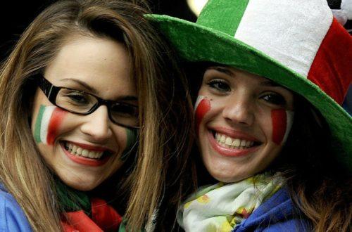 Article : Les femmes et le football, un amour impossible?
