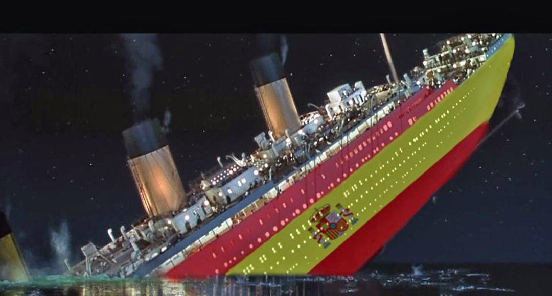 titanic-espana