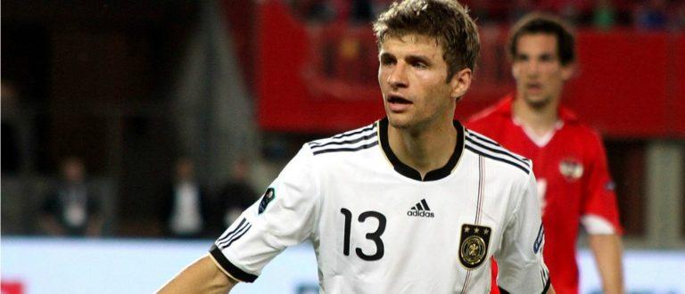 Article : On vous l'annonce : c'est l'Allemagne qui sera en finale !