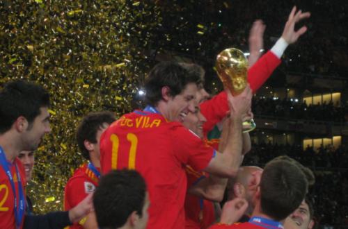 Article : Coupe du monde : histoire d'un trophée célèbre
