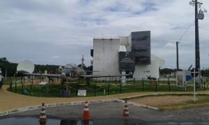 Allemagne (4-0) - Le Musée du Centre de lancement de la Barreira do Inferno de l'armée brésilienne à Natal (Crédit photo: Fabio Santana).