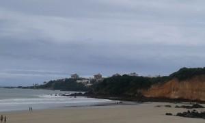 Allemagne (5-0) - La plage de Cotovelo à Parnamirim, dans la grande Natal.