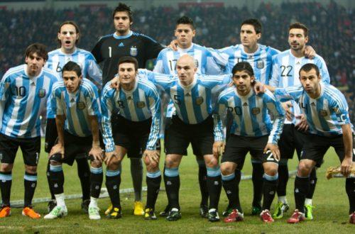 Article : L'Amérique peut-elle compter sur l'Argentine pour la Décima ?