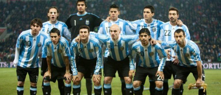 Article : «Pourquoi l'Argentine va gagner cette Coupe du monde»
