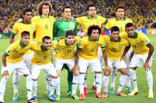 Article : BRÉSIL-COLOMBIE: les défenseurs ont soulagé les supporters