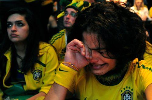Article : Brésil : rebuild after the storm…