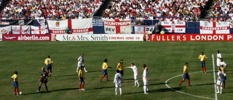 Article : Colombie : quand football est synonyme de violence