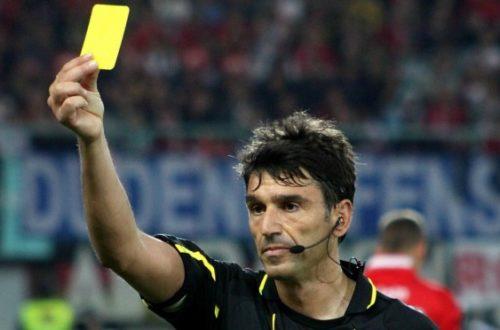 Article : Une prochaine Coupe du monde sans la FIFA