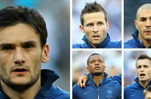 Article : Quel bilan pour les Bleus après le Mondial brésilien ?