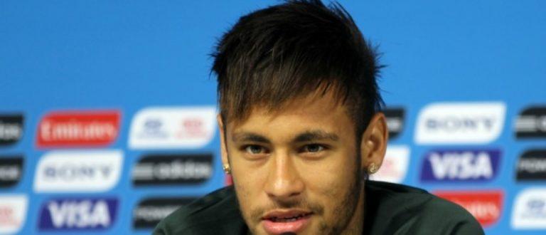 Article : Neymar : «Nous sommes mal formés à la base»