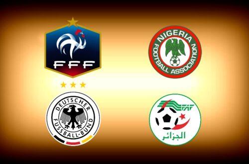 Article : Réactions : «Les équipes africaines doivent apprendre à tuer le match»