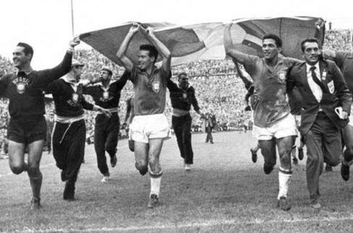 Article : Brésil : «Les stats ont parlé, la Seleçao sera en finale»